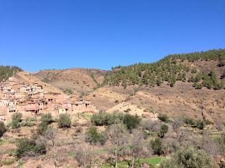 Berber Community